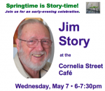 Jim Story - May 7, Side 1