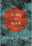 Cover-Girl At War by Sara Novic