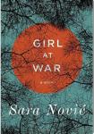 Cover-Girl At War by Sara Novic