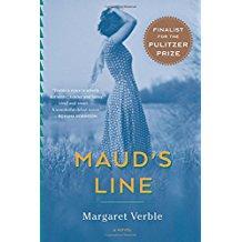"Mauds""s Line Pbk Cover"